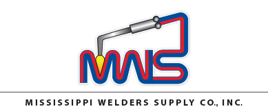 Mississippi Welders Supply Co.